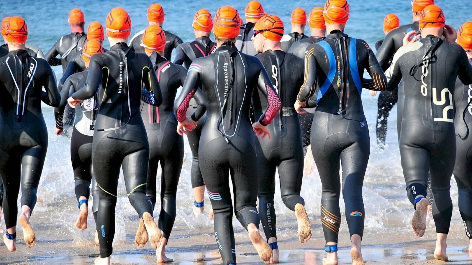 Triathlon: wat is dat eigenlijk?