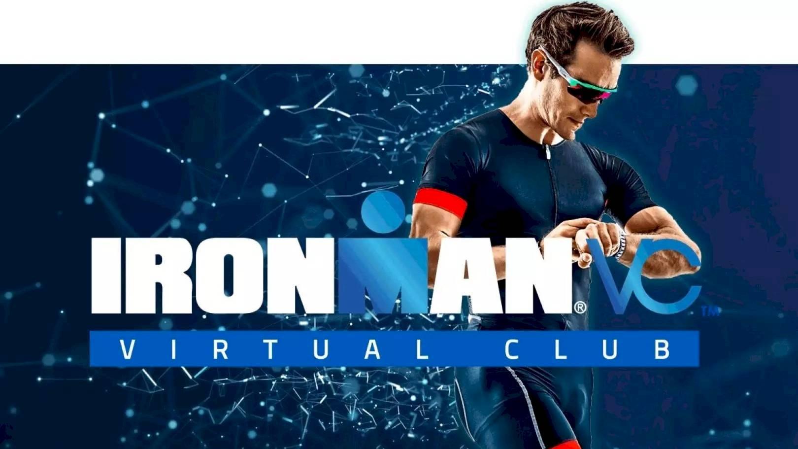 Geen grap: Ironman komt met triathlonplatform Virtual Club #AnywhereIsPossible - update