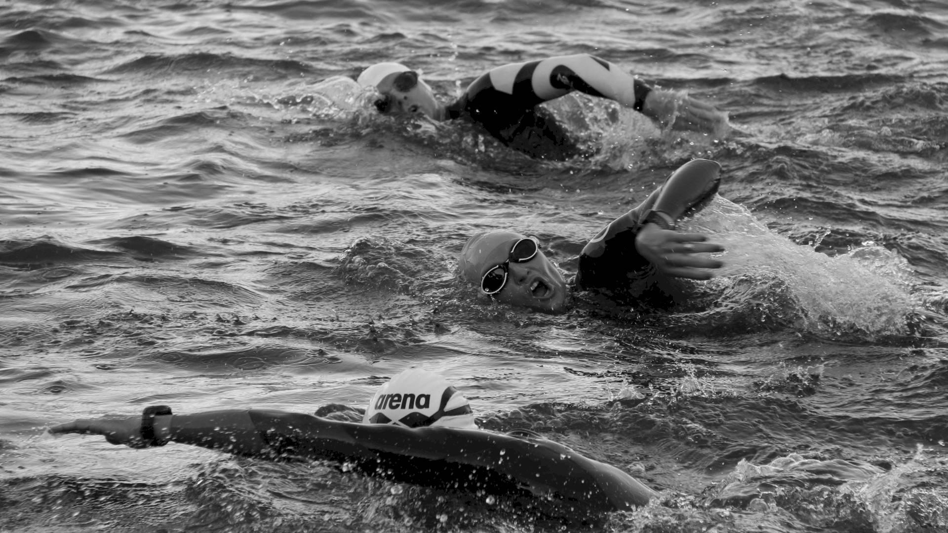 Triathlon Delft keert terug en richt zich op beginnende triatleten