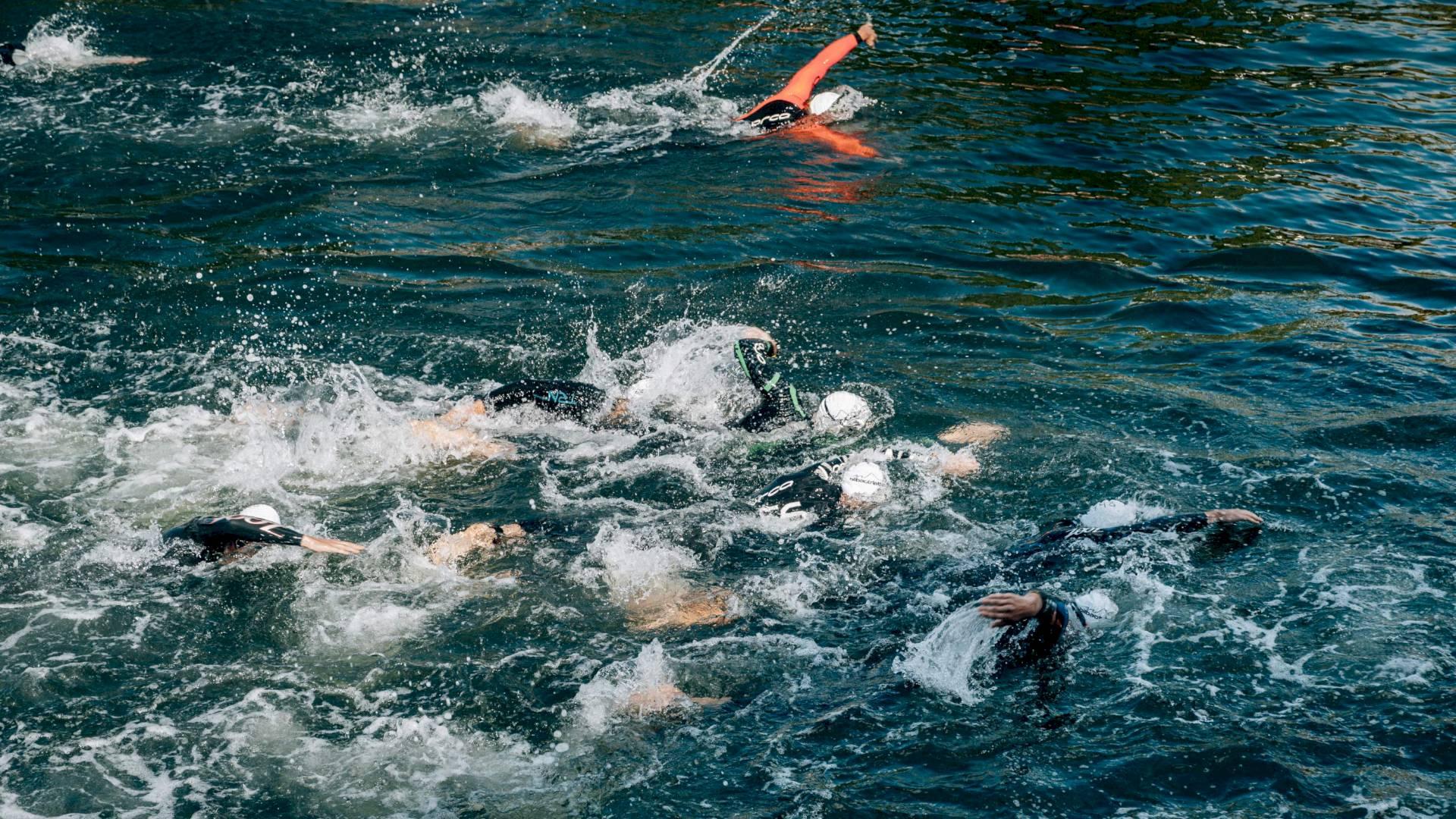 Tips voor je eerste triathlon
